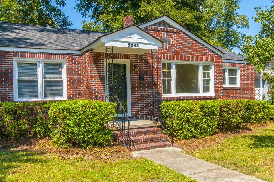 5063 N Rhett North Charleston, SC 29405
