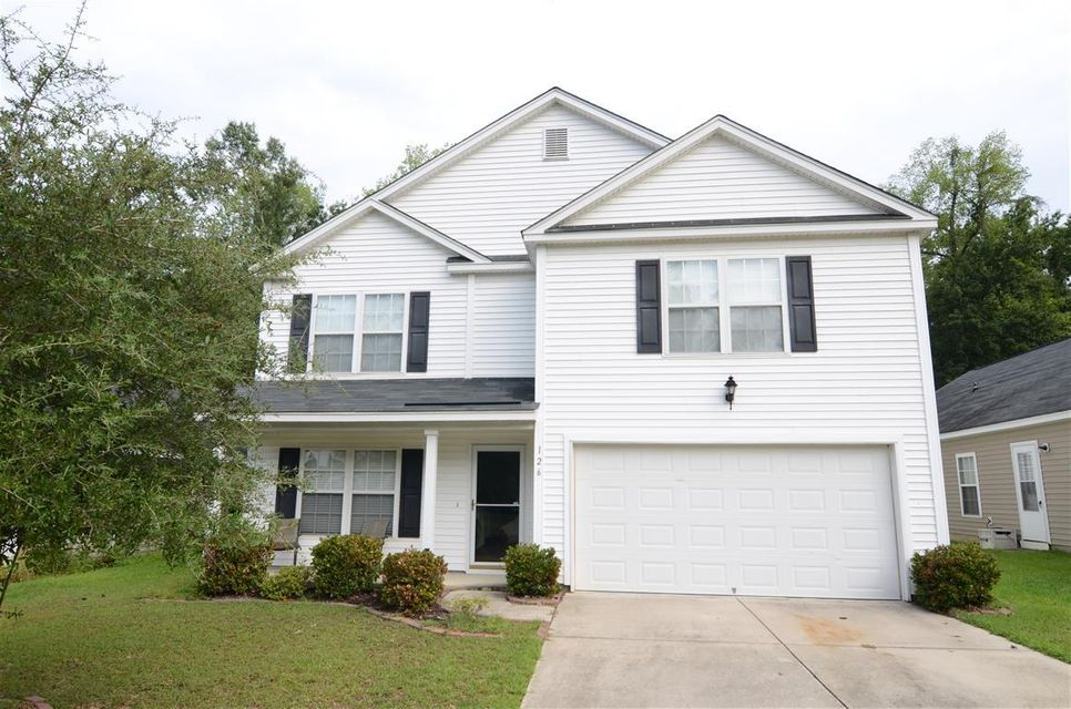 126  Avalon Road Summerville, SC 29483