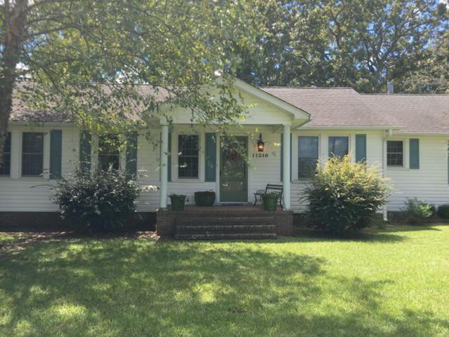 11210  Cottageville Highway Cottageville, SC 29435