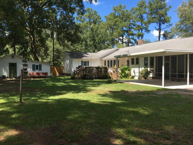 11210  Cottageville Highway Cottageville, SC 29435