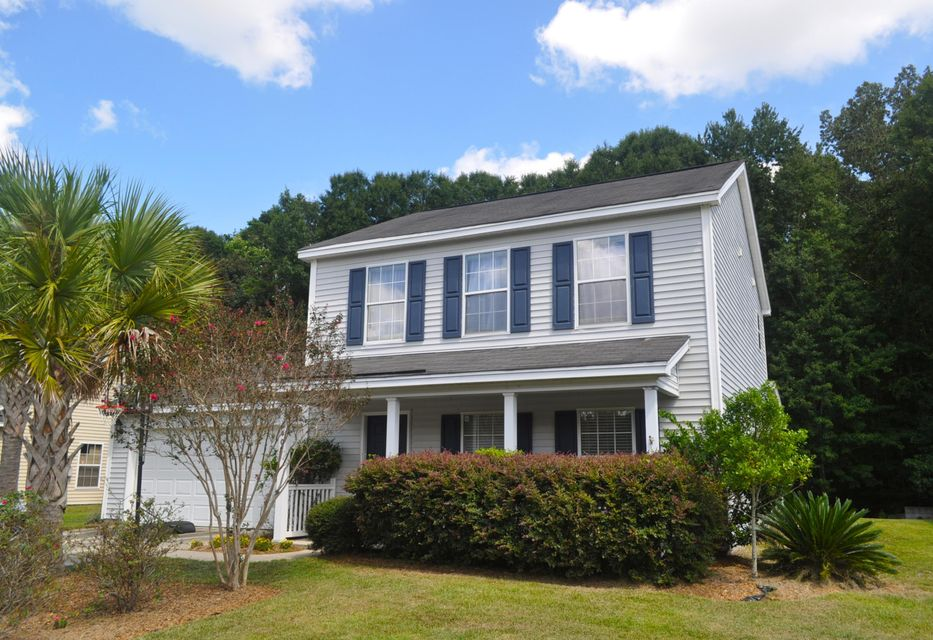 540  Beverly Drive Summerville, SC 29485