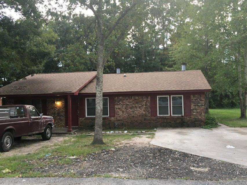 102  Susan Drive Summerville, SC 29485
