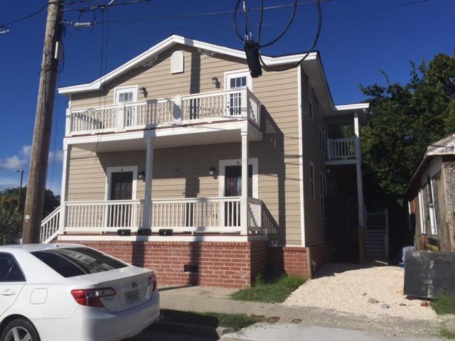 116  America Street Charleston, SC 29403