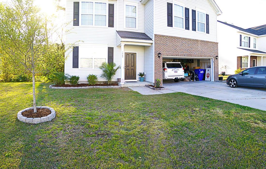 1845  Cornsilk Drive Charleston, SC 29414