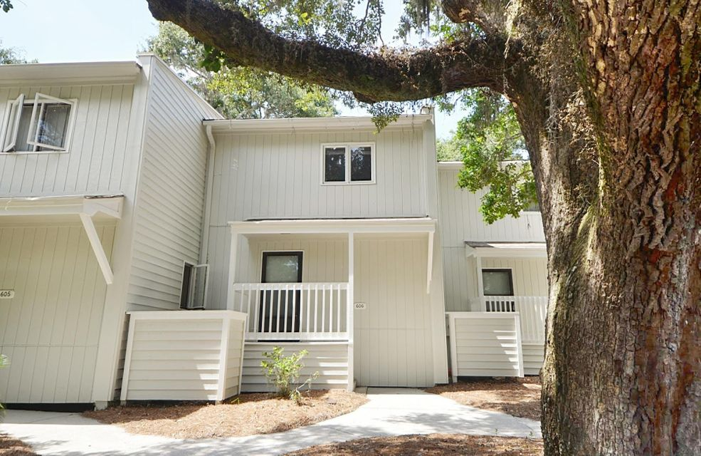 606  Double Eagle Kiawah Island, SC 29455