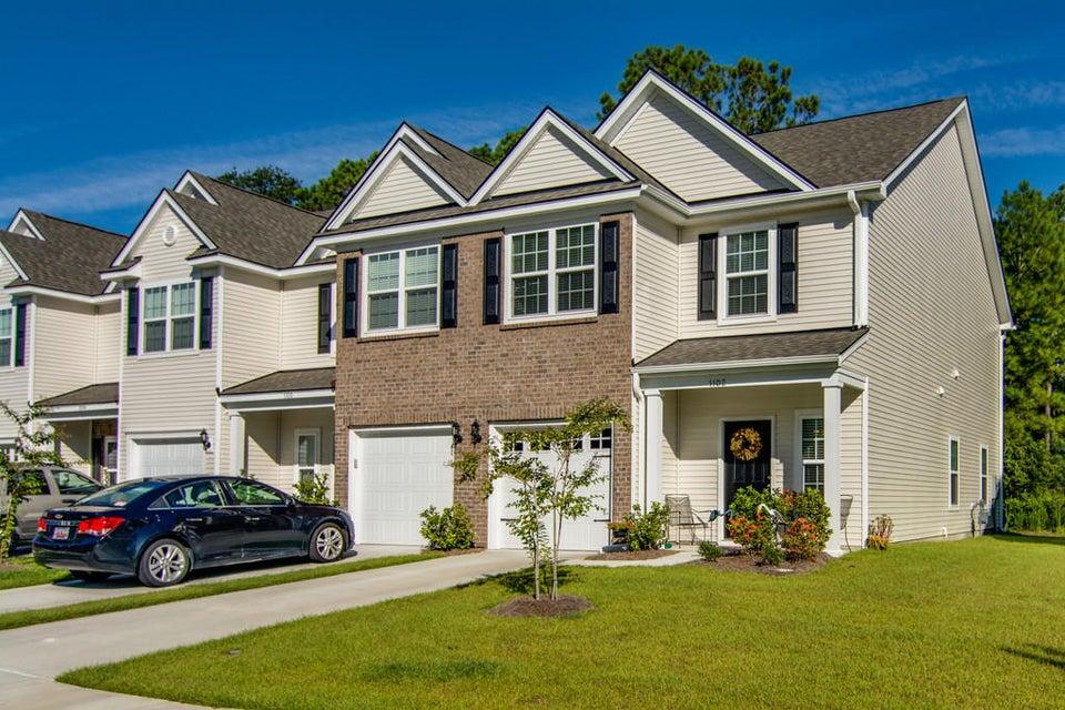 1102  Bennington Drive Charleston, SC 29492