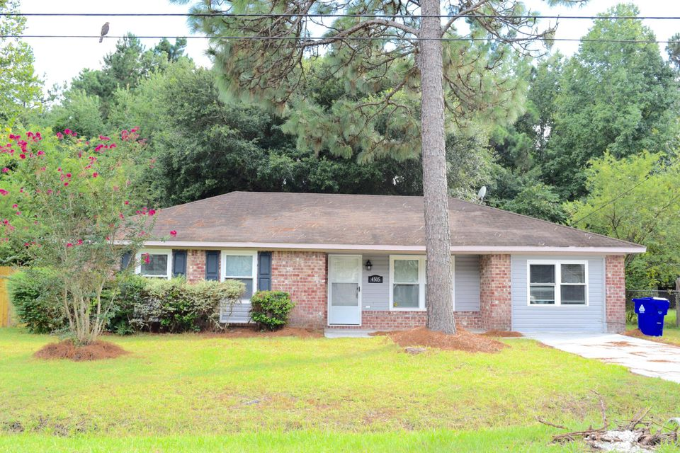 4505  Outwood Drive Ladson, SC 29456