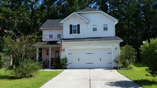 274  Woodbrook Way Moncks Corner, SC 29461