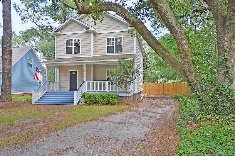 2534  Etiwan Avenue Charleston, SC 29414