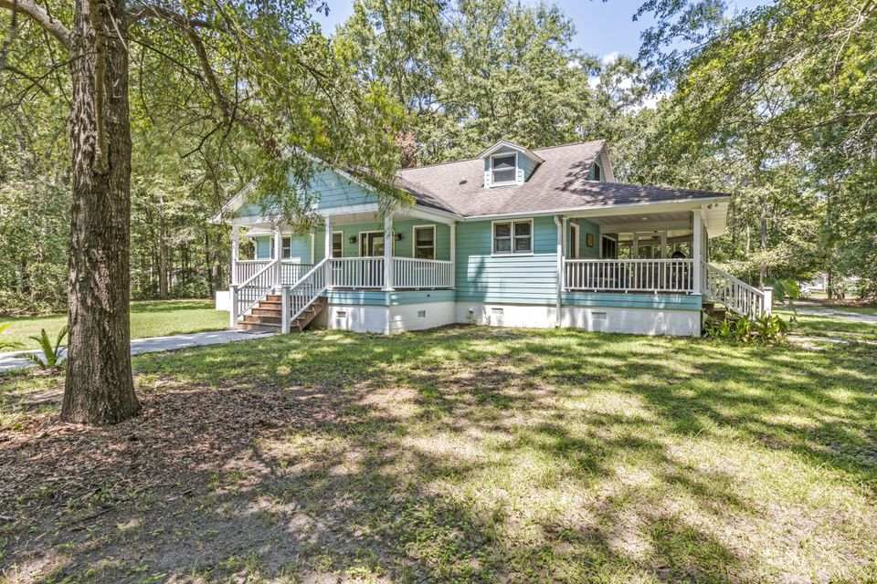 6864  Early Jersey Road Meggett, SC 29449
