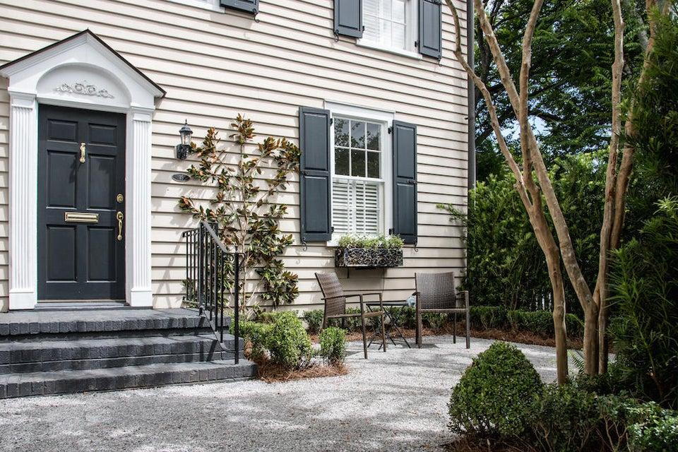 15  Greenhill Street Charleston, SC 29401