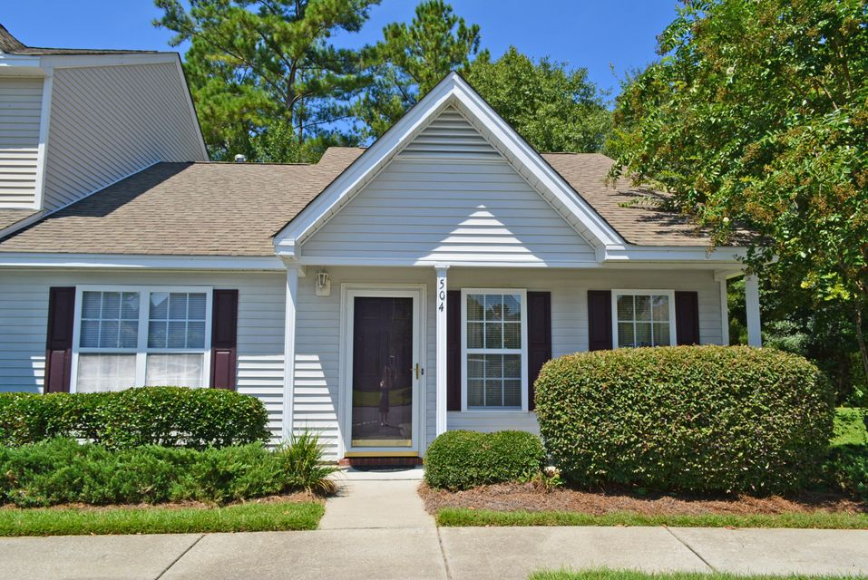 504  Yellow Hawthorn Circle Summerville, SC 29483