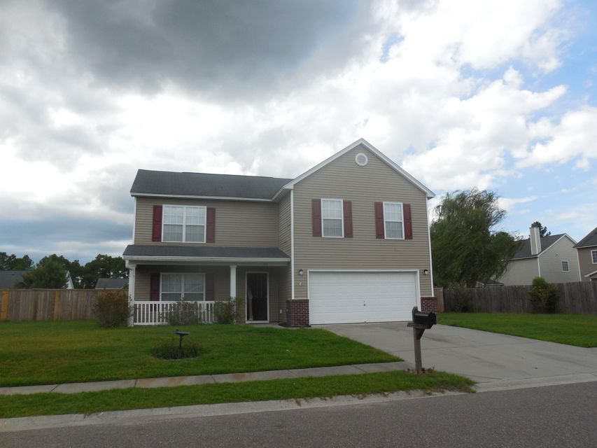 310  Waylon Drive Summerville, SC 29483