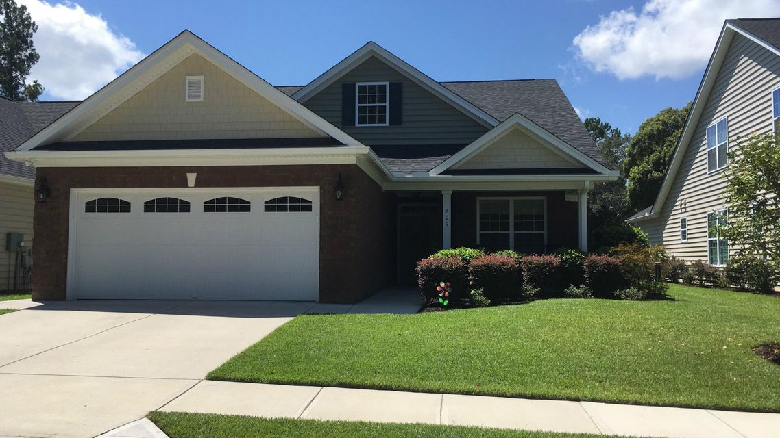 109  Lilith Lane Summerville, SC 29485