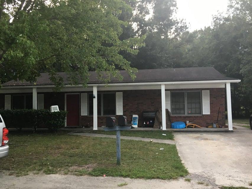 106  Dootsie Court Summerville, SC 29485