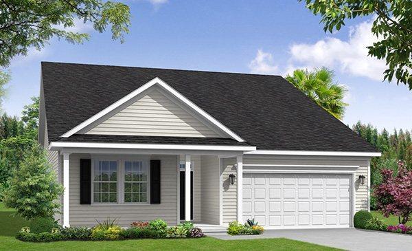 653  Redbud Lane Summerville, SC 29483