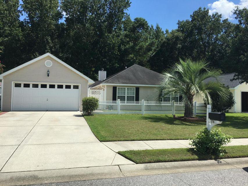 176  Jupiter Lane Summerville, SC 29483