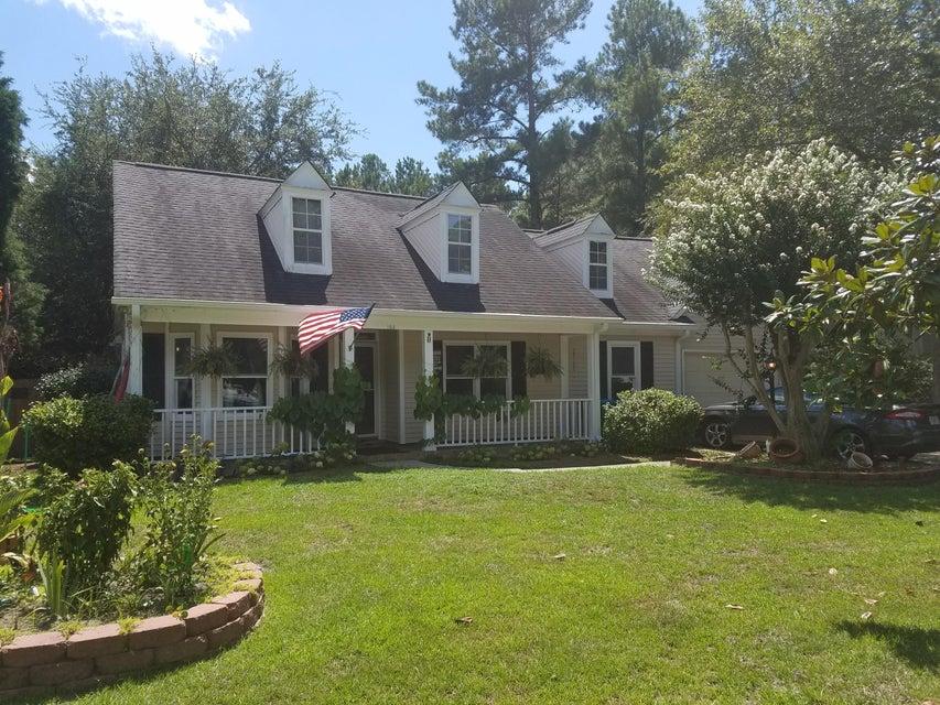 103  Sawtry Place Summerville, SC 29485