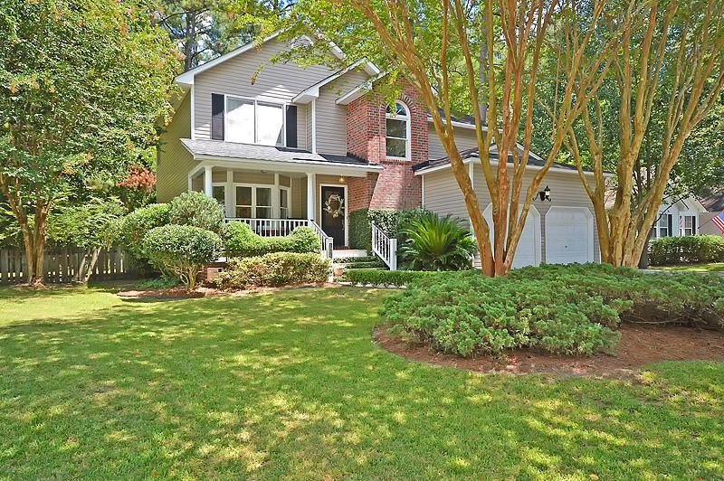 1009  Coldstream Ct Summerville, SC 29483