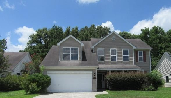 3333  Middleburry Lane Charleston, SC 29414
