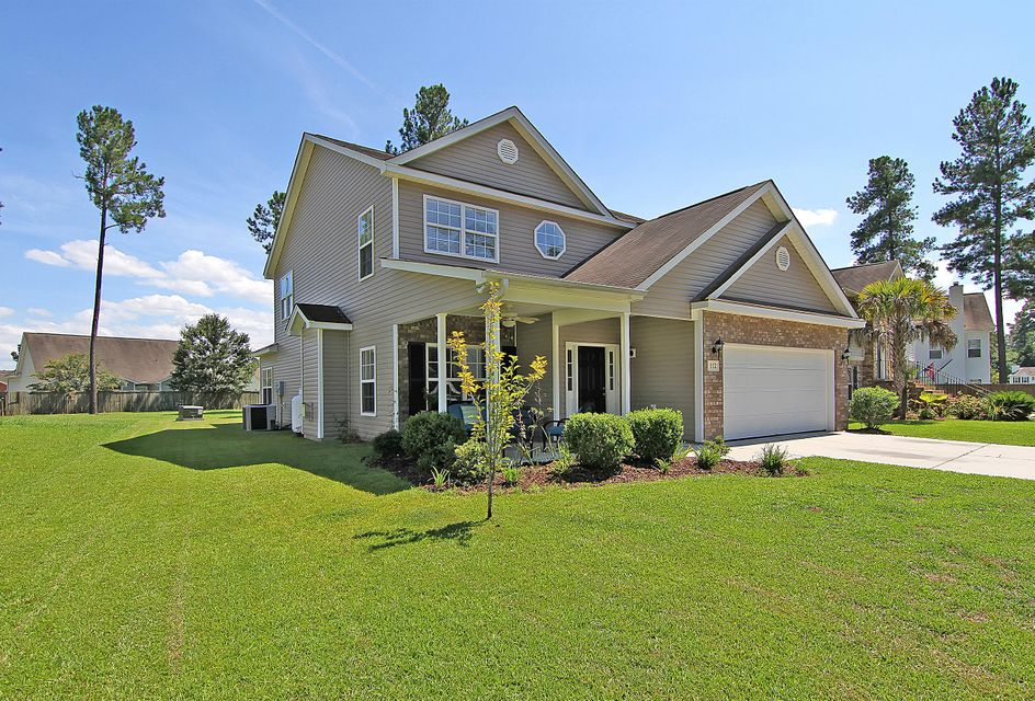 112  Felder Creek Road Summerville, SC 29486