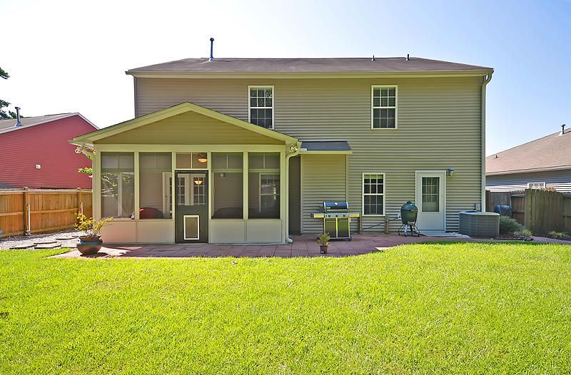 5022 W Liberty Meadows Drive Summerville, SC 29485