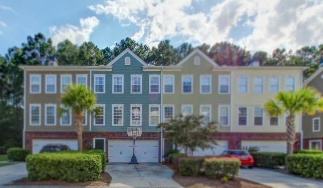 3533  Claremont Street Mount Pleasant, SC 29466