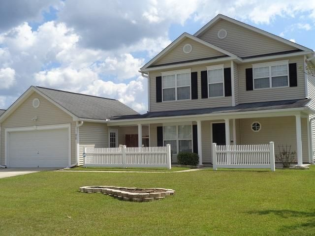 212  Savannah River Drive Summerville, SC 29485