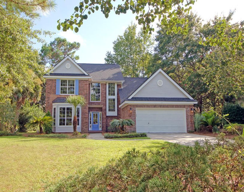 1205  Mashie Court Mount Pleasant, SC 29466
