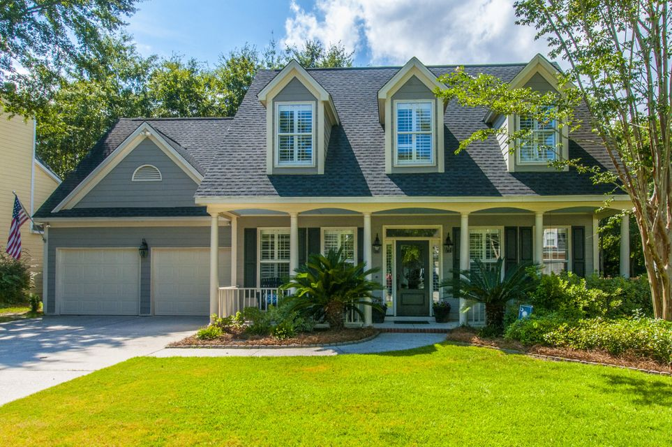 2747  Seastrand Lane Mount Pleasant, SC 29466