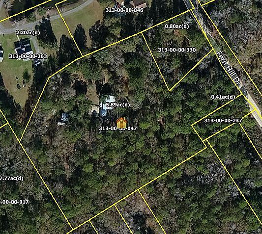 1730  Fernhill Drive Johns Island, SC 29455