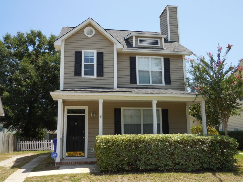 2457  Fulford Court Mount Pleasant, SC 29466