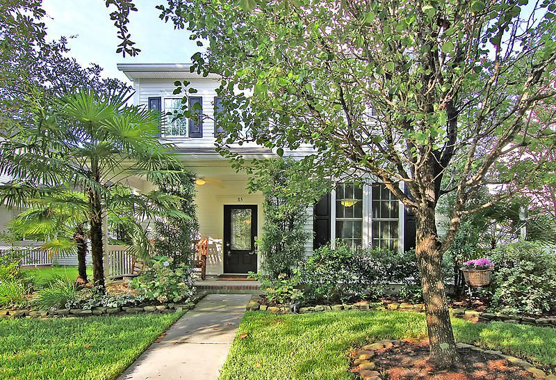 85  Creekside Drive Summerville, SC 29485