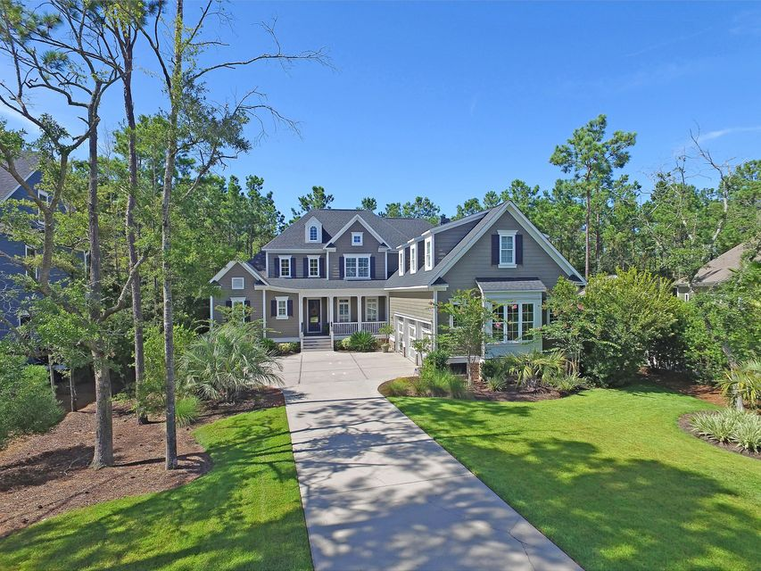3048  Ashburton Way Mount Pleasant, SC 29466