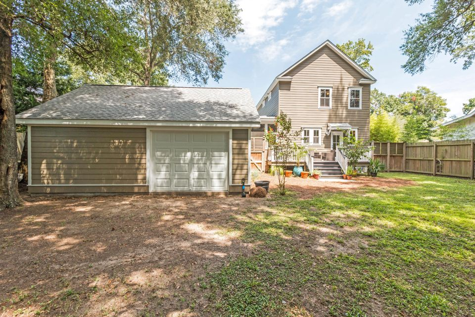 Cadberry Court Homes For Sale - 1224 Cadberry, Mount Pleasant, SC - 31