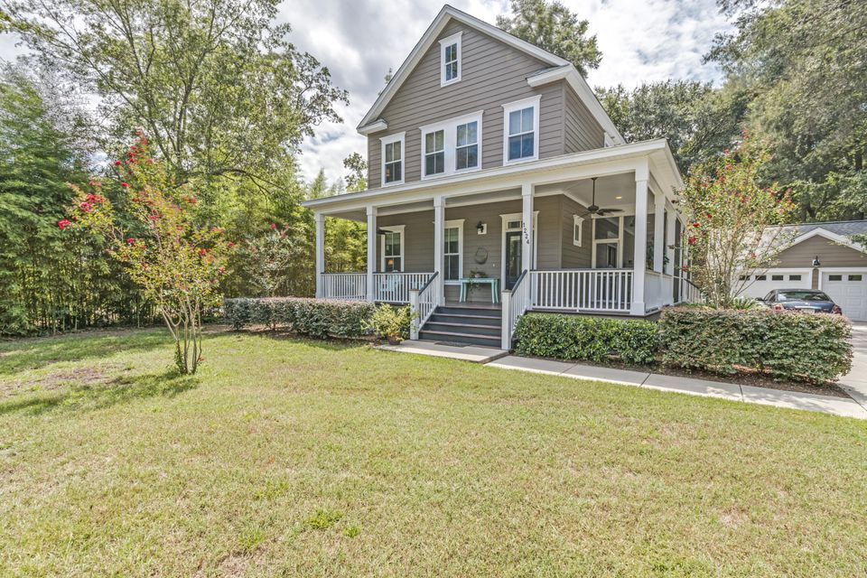1224  Cadberry Court Mount Pleasant, SC 29464