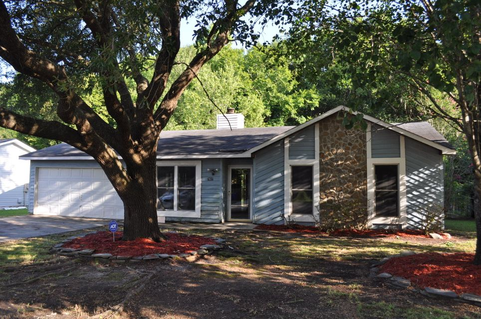 7827  Peppercorn Lane North Charleston, SC 29420