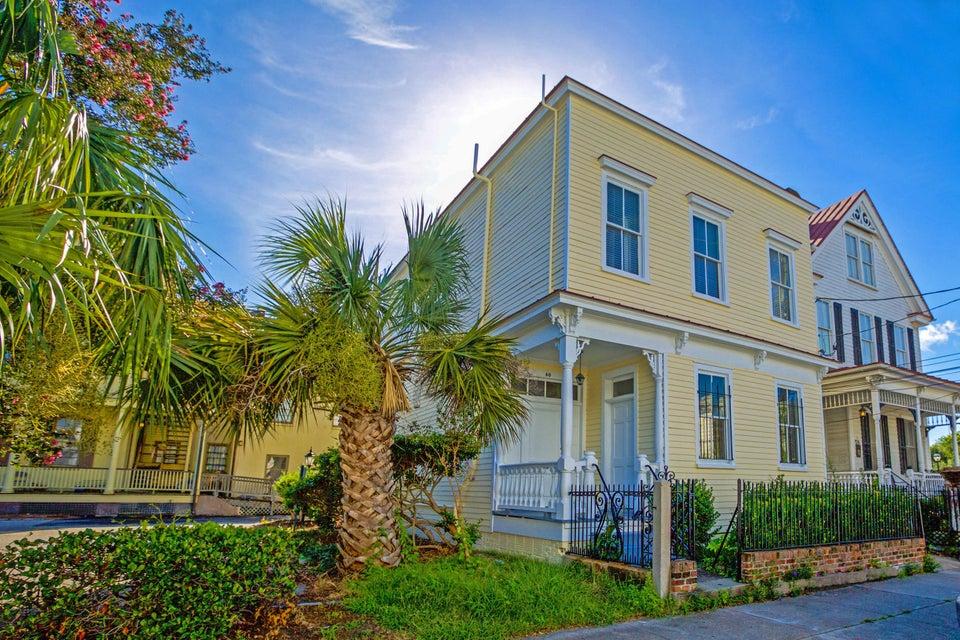 60  Pitt Street Charleston, SC 29401