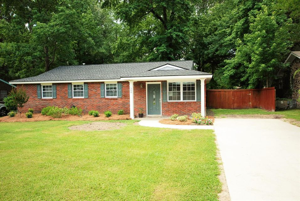 508  Golf Road Summerville, SC 29483
