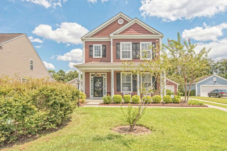 8938 N Red Maple Circle Summerville, SC 29485