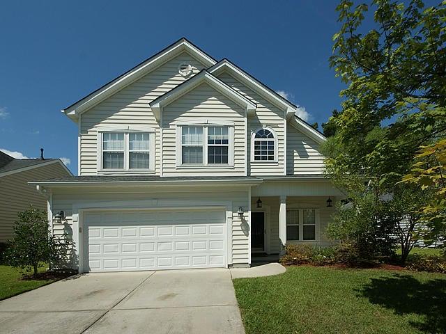5109  Birdie Lane Summerville, SC 29485