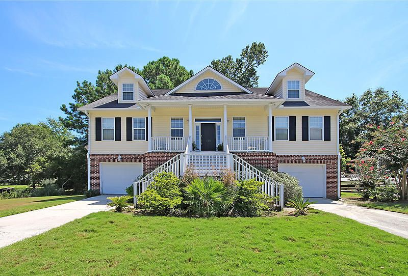 355  Splitshot Circle Mount Pleasant, SC 29464