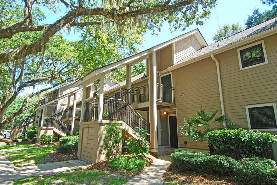 167  High Hammock Villas Seabrook Island, SC 29455