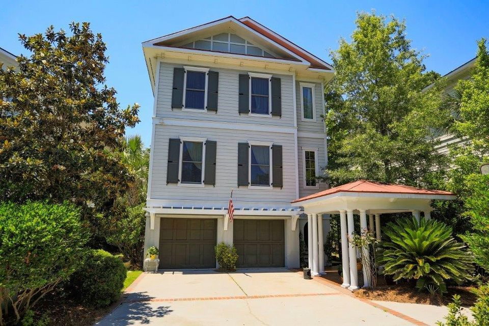1786  Bergenfield Road Mount Pleasant, SC 29466