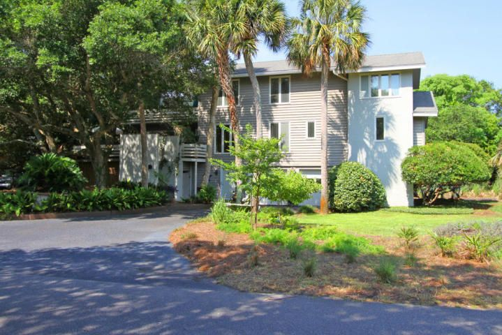 1  Beachwood East Isle Of Palms, SC 29451