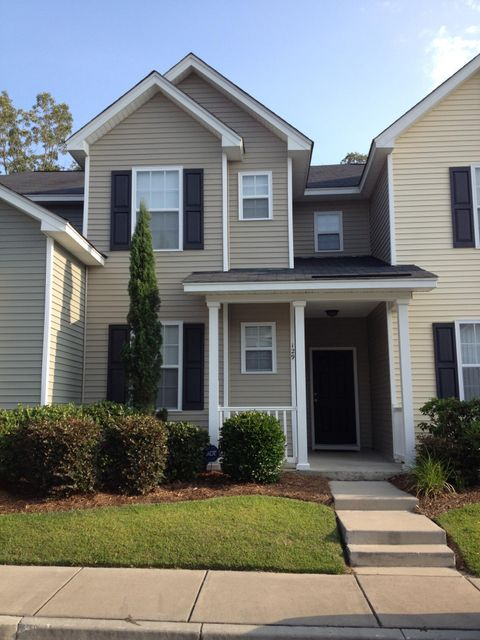 129  Woodward Road Goose Creek, SC 29445
