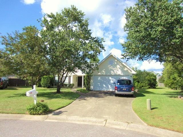 4022  Saint Martins Court Goose Creek, SC 29445