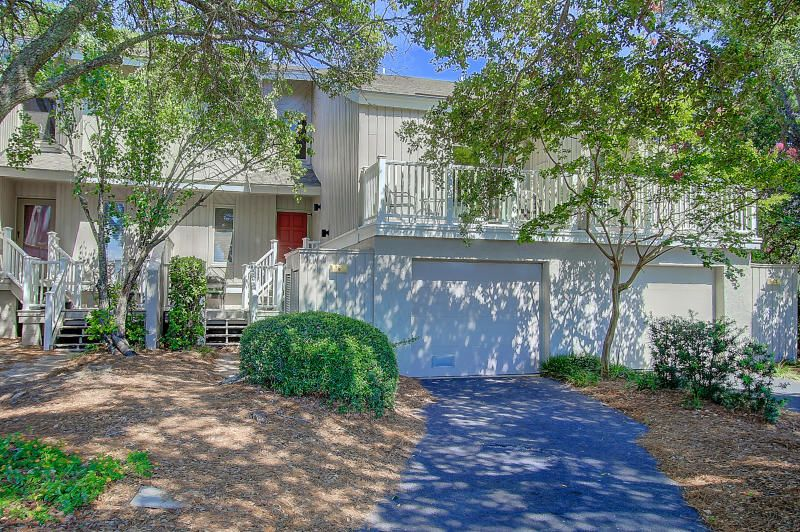6  Racquet Club Villa Isle Of Palms, SC 29451