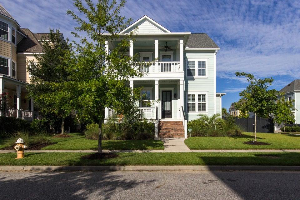 1491 Wando View Street, Daniel Island, SC, 29492 Primary Photo