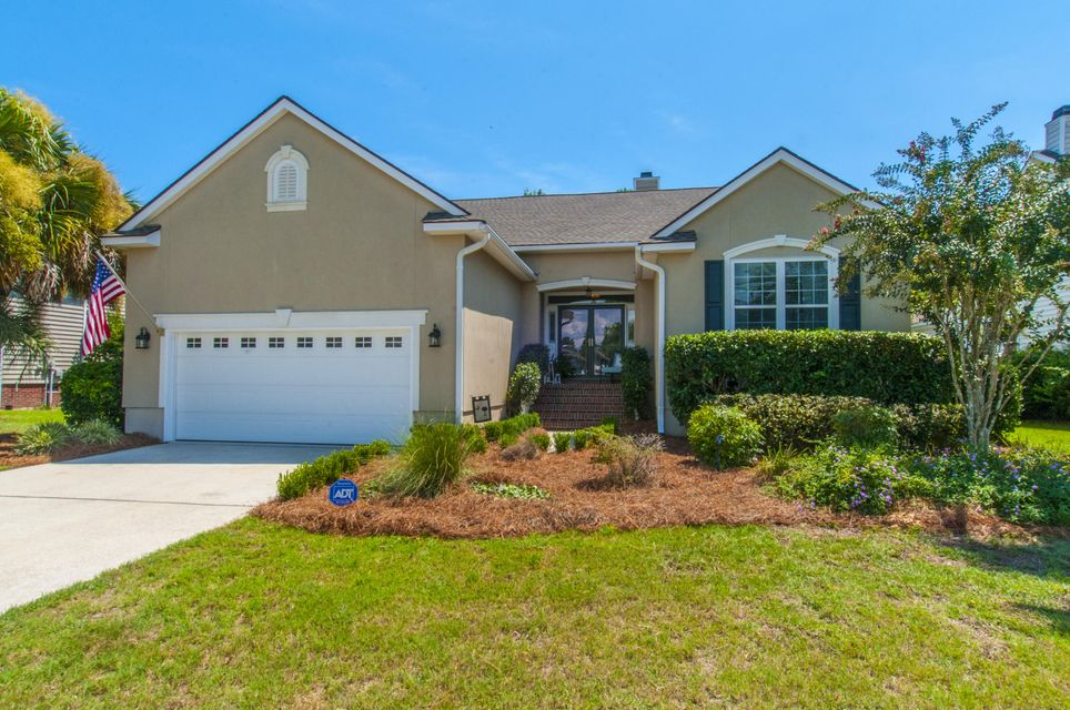 3490  Stockton Drive Mount Pleasant, SC 29466